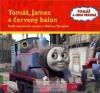 Tomáš, James a červený balon