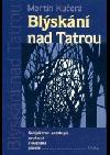 Blýskání nad Tatrou