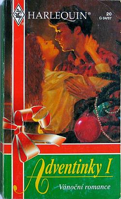 Adventinky I : Šampion / Splněná věštba / Vánoce na ranči obálka knihy