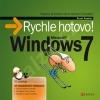 Rychle hotovo Windows 7