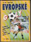 Evropské góly - Procházka evropskými šampionáty 1960-1992