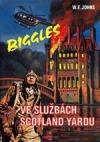 Biggles ve službách Scotland Yardu