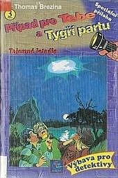 Tajemné letadlo obálka knihy