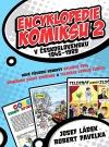 Encyklopedie komiksu v Československu 1945–1989 #2