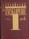 Všeobecná encyklopedie v osmi svazcích. 1, a/b