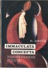 Immaculata concepta