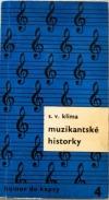 Muzikantské historky