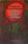 Učení dona Juana obálka knihy