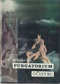 Purgatorium obálka knihy