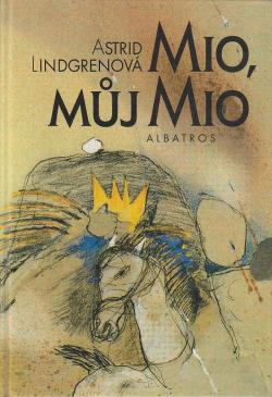 Mio, můj Mio obálka knihy