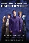 Romulanská válka 1: Pod křídlem dravce