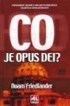 Co je Opus Dei?