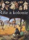 Říše a kolonie
