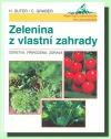 Zelenina z vlastní zahrady