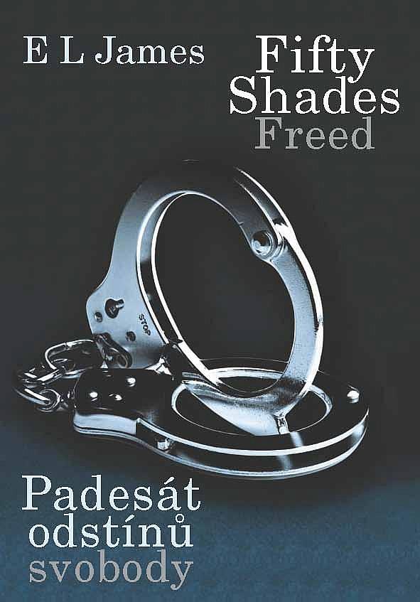 b34ca9c8f Padesát odstínů / Fifty Shades: Padesát odstínů svobody - všechna ...