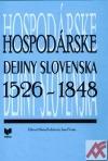 Hospodárske dejiny Slovenska 1526-1848