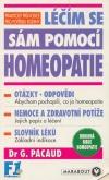 Léčím se sám pomocí homeopatie