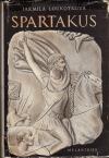 Spartakus: Před námi boj