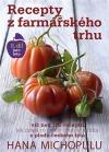 Recepty z farmářského trhu. II. díl, Jaro-léto