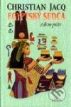 Egyptský sudca. 2, Zákon púšte