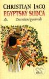 Egyptský sudca. 1, Znesvätená pyramída