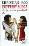 Egyptský sudca. 3, Vezírova spravodlivosť