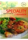 Speciality z brambor