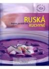 Ruská kuchyně