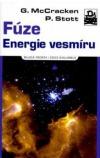 Fúze – Energie vesmíru obálka knihy