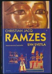 Ramzes - syn svetla