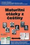Maturitní otázky z češtiny