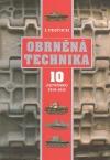 Obrněná technika 10: Japonsko 1919-1945