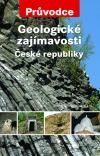 Geologické zajímavosti České republiky