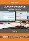 Daňová evidence - praktický průvodce 2012