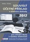 Souvislý účetní příklad s účetními doklady 2011