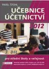 Učebnice Účetnictví 2012 - 3. díl