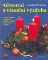 Adventní a vánoční výzdoba