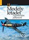 Modely letadel s gumovým pohonem