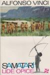 Samatarí, lidé-opice