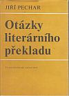 Otázky literárního překladu