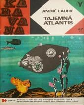 Tajemná Atlantis