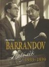 Barrandov II: Zlatý věk (1933 - 1939)