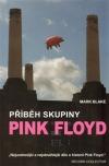 Příběh skupiny Pink Floyd obálka knihy