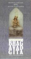 Bhagavadgíta neboli zpěv vznešeného obálka knihy