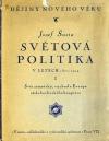 Světová politika v letech 1871–1914 (6 svazků)