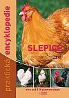 Slepice - Praktická encyklopedie