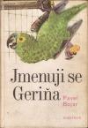 Jmenuji se Geriňa