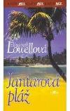 Jantarová pláž obálka knihy