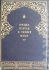 Kniha tisíce a jedné noci IV