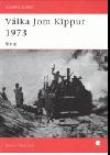Válka Jom Kippur 1973  - Sinaj
